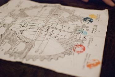 Momo crawl map